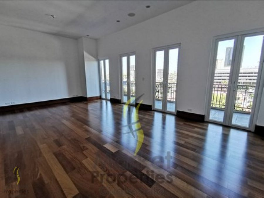 apartamento en venta via siete zona 10