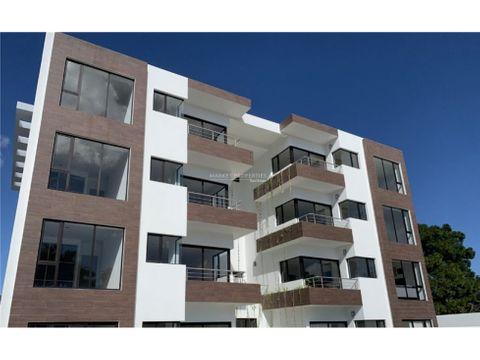 apartamento en venta en zona 16 edificio domos