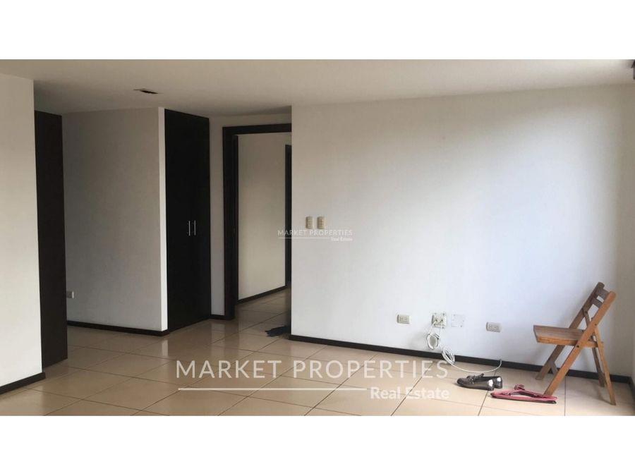 apartamento en alquiler en zona 10 edificio la madeleine