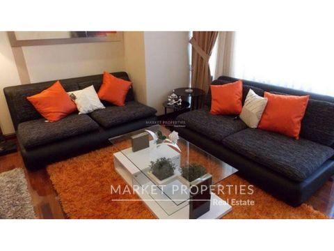 apartamento en venta en zona 14 casa rialto