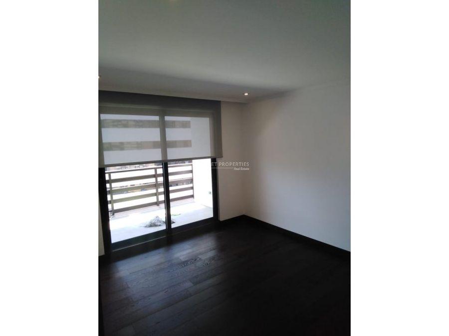 apartamento en renta en zona 14 ikonia
