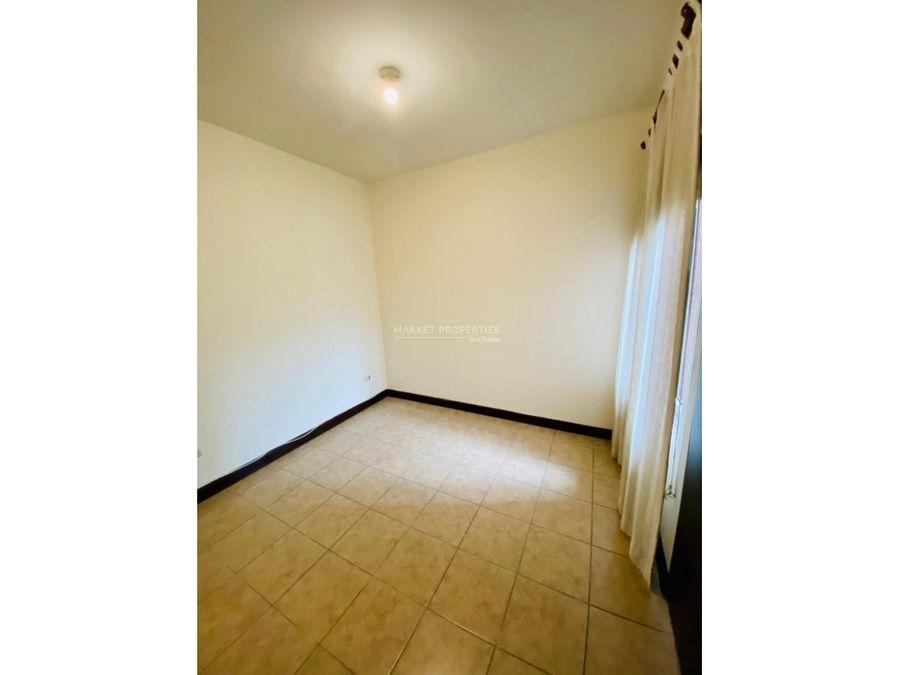 apartamento en venta en km 13 carretera a el salvador