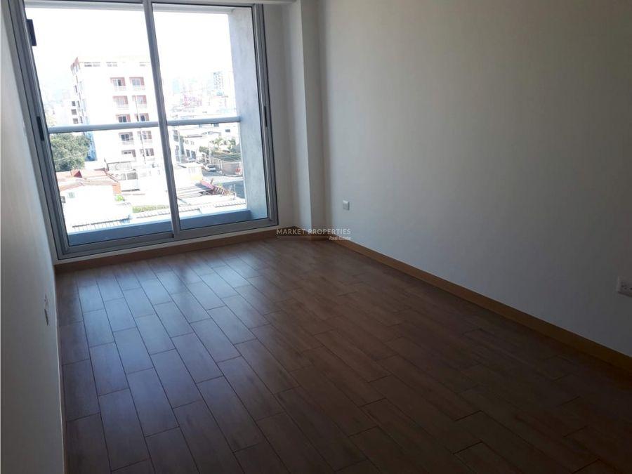 apartamento en renta en zona 10 city haus