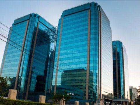 oficinas en venta en zona 14 edificio europlaza