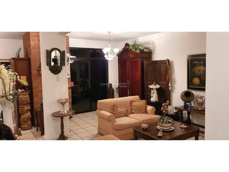 casa en venta en km 158 carretera a el salvador