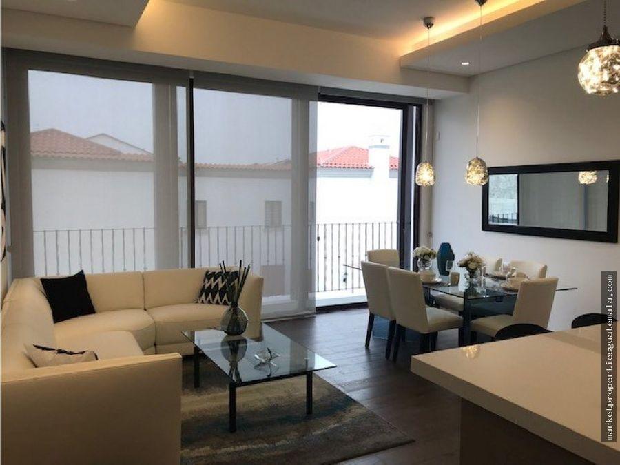 apartamento en renta cayala z16 guatemala