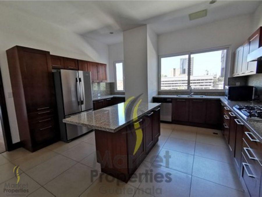 alquiler de apartamento via siete zona 10