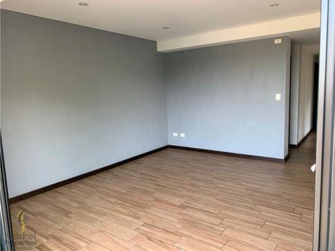 apartamento en venta zona 15 vhii
