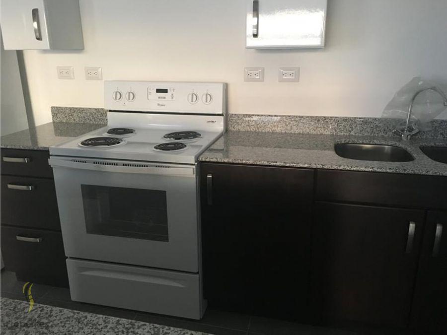 apartamento en renta zona 16 nueva caledonia