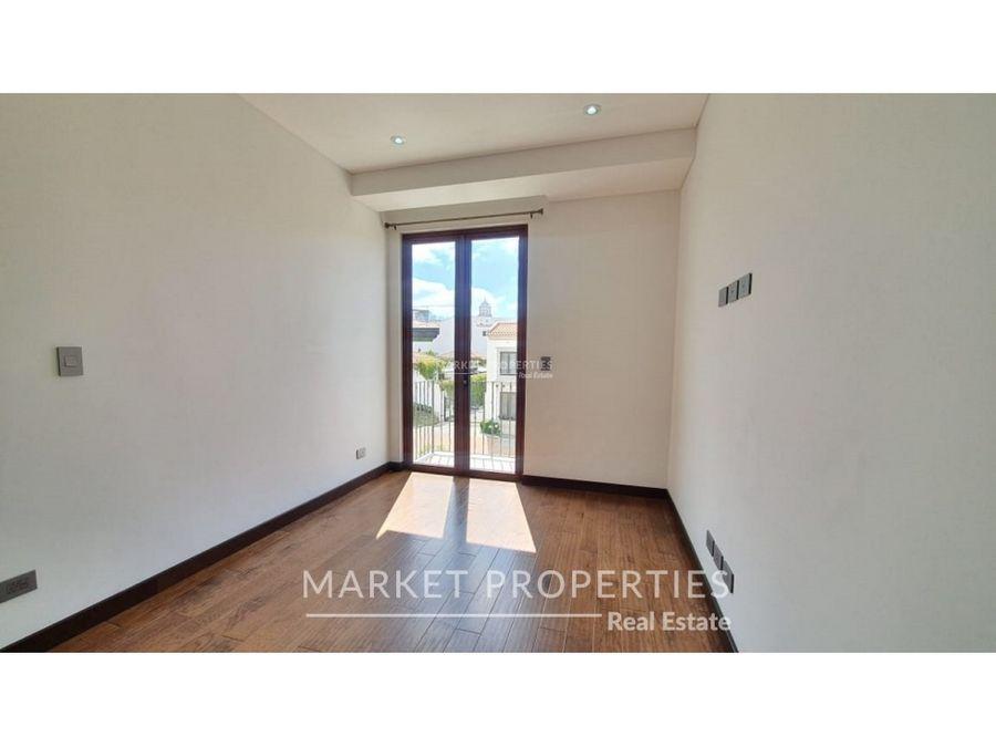 apartamento en renta en zona 16 nova cayala