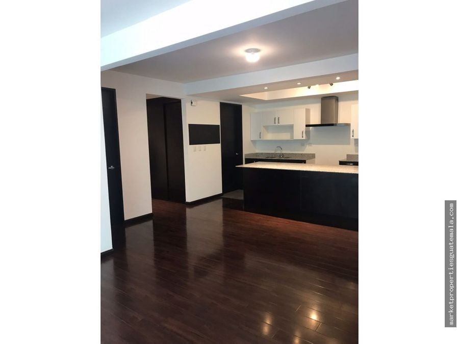 apartamento en venta zona 16 guatemala