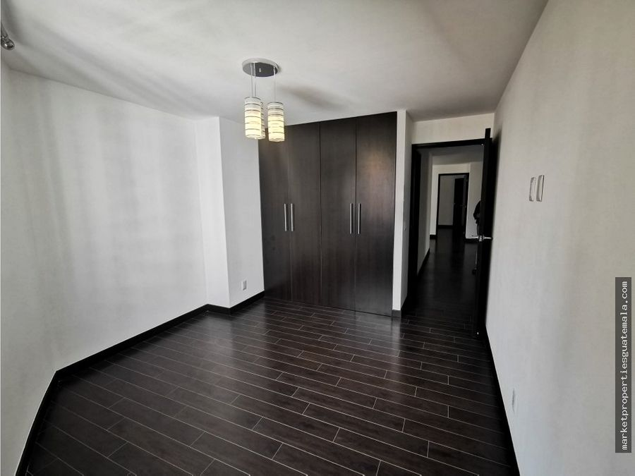 rento apartamento zona 14 guatemala 4 dormitorios