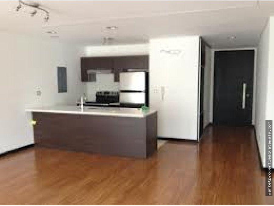 alquilo apartamento zona 14 guatemala