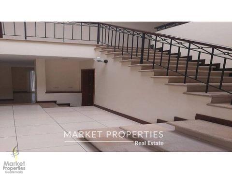 casa en venta zona 15 vista hermosa 1 guatemala
