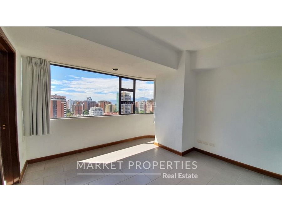apartamento en venta en la mirage zona 14