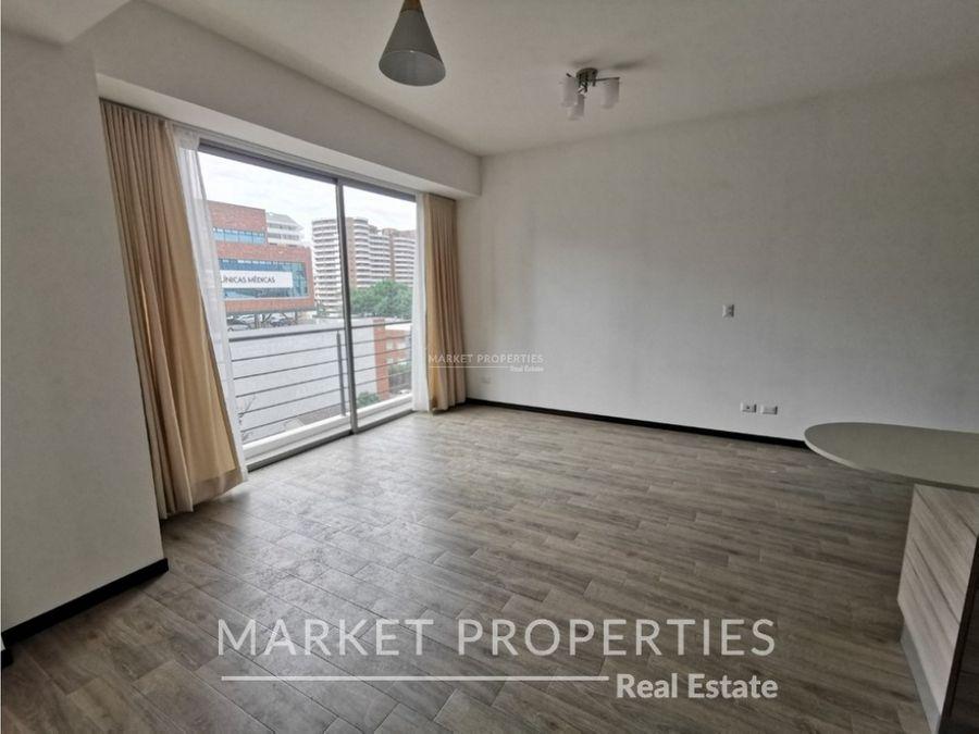 alquiler de apartamento en casa once zona 14