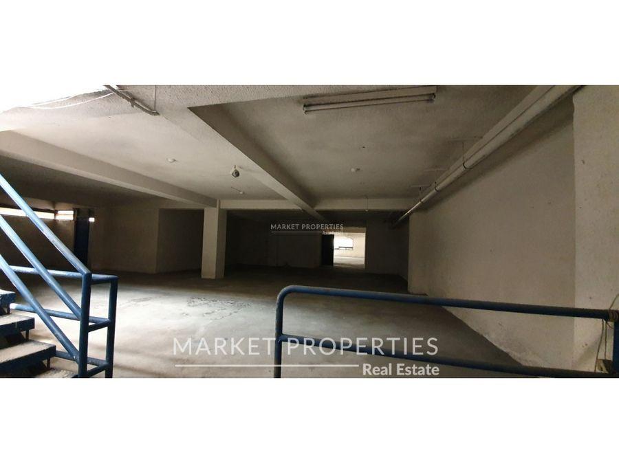 venta de edificio en zona 7 calzada san juan
