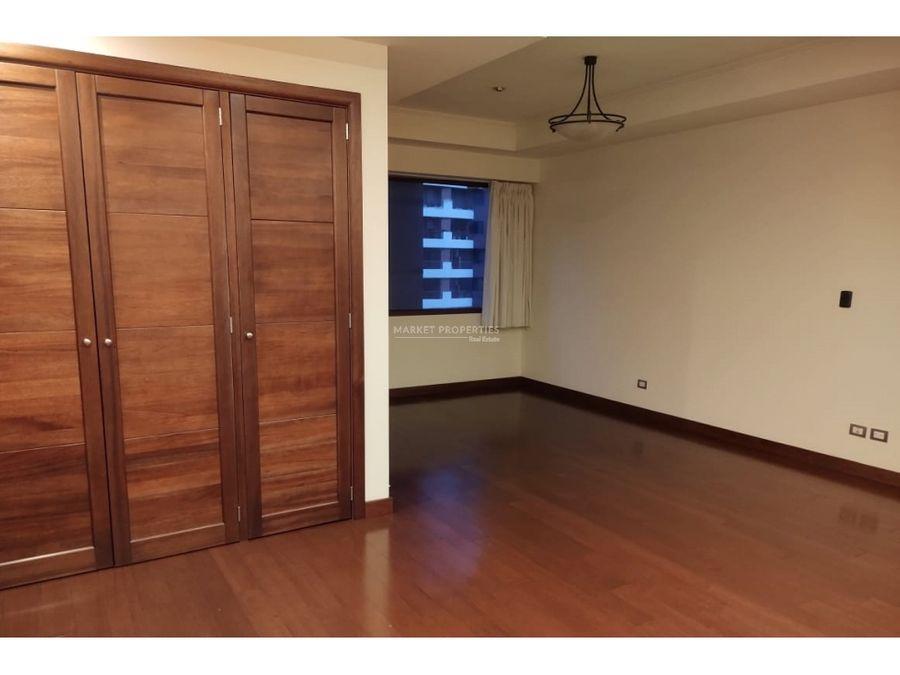apartamento en renta en zona 14 matisse