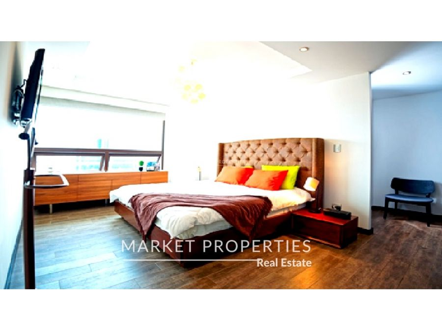 apartamento en renta en zona 10 edificio urbana
