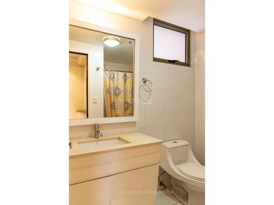 apartamento en renta en zona 10 condominio 11 calle