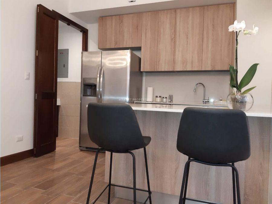 apartamento en renta en zona 10 edificio salvattore