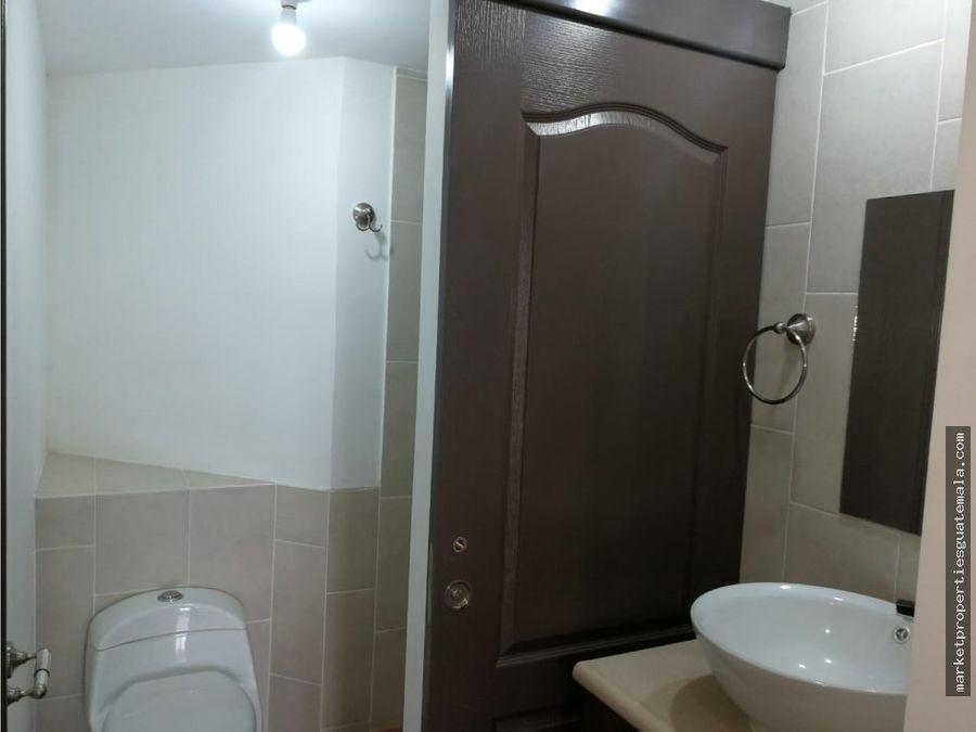 apartamento en alquiler zona 14 guatemala