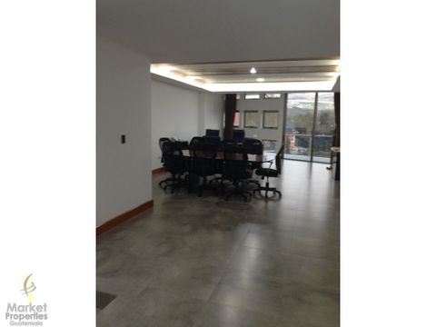 edificio en venta zona 14 guatemala