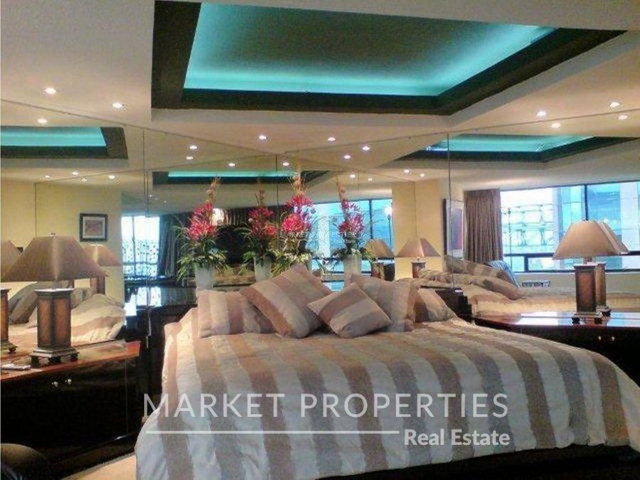 penthouse en alquiler en zona 14 villalbosque