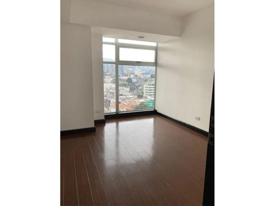 apartamento en venta en zona 10 edificio 19diez