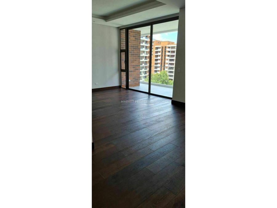 apartamento en venta en zona 14 edificio echo