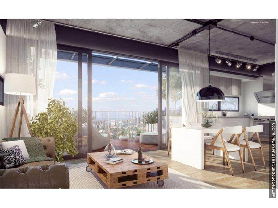 nuevo proyecto de apartamentos zona 4