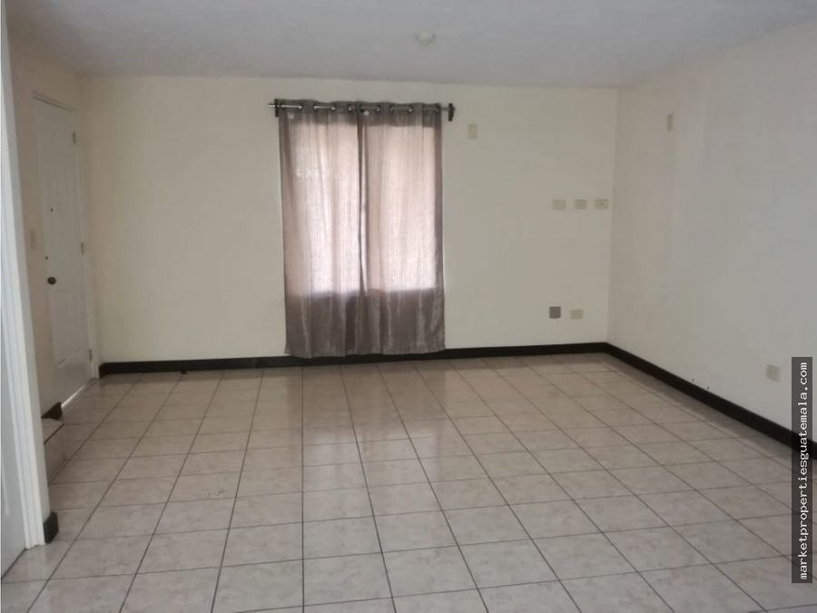 se vende casa en condado catalina