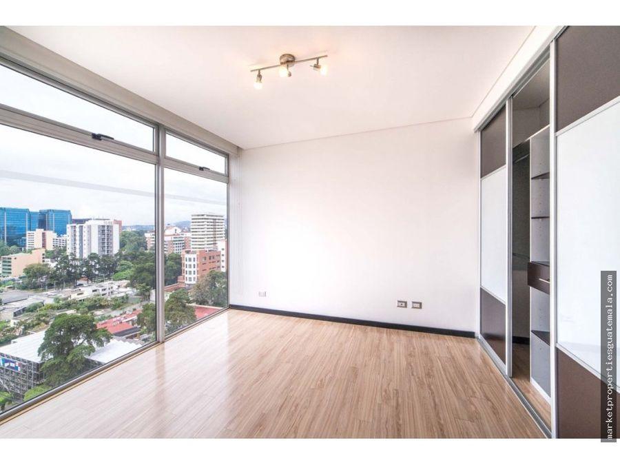 apartamento en renta zona 14 guatemala ph