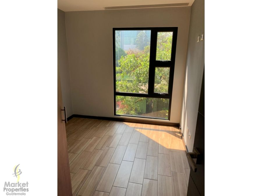 apartamento en venta zona 15 vista hermosa ii