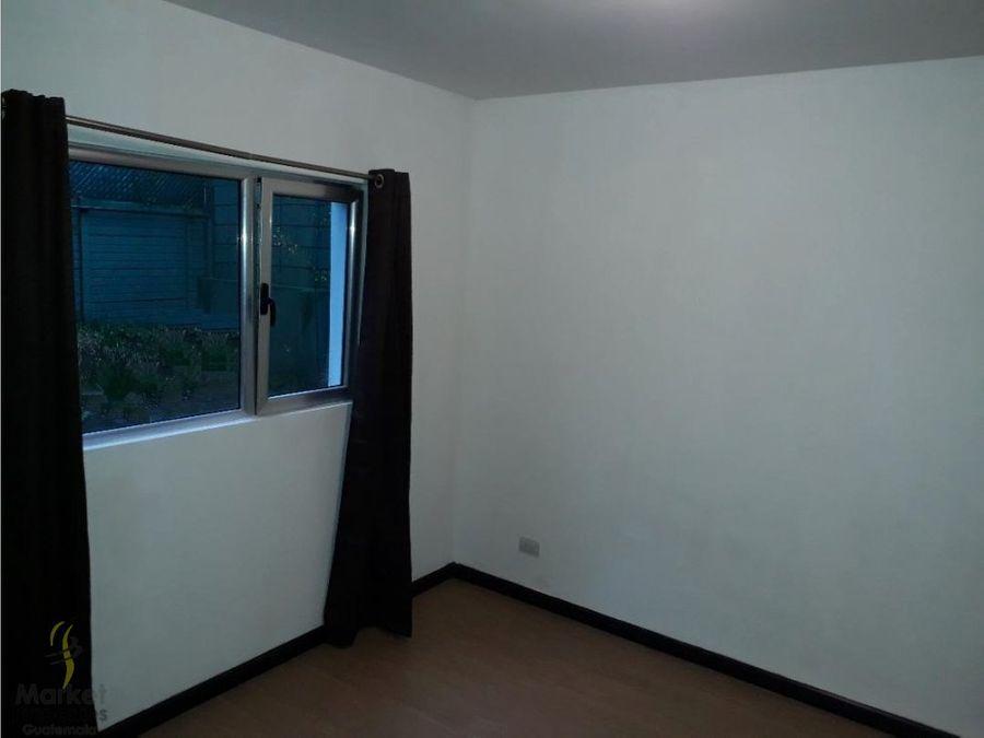 apartamento en renta carretera a el salvador villas almoreto