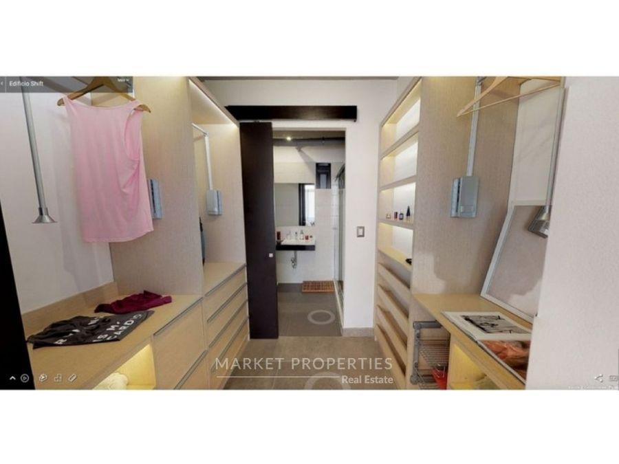 apartamento en renta en zona 16 shift cayala
