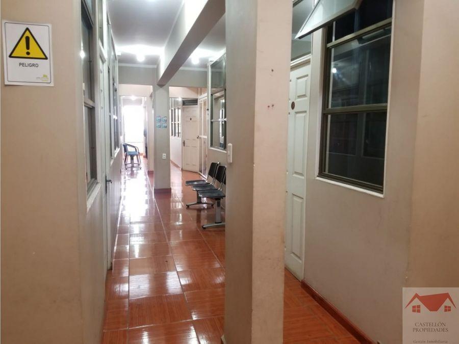 arriendo oficinas en el centro de alto hospicio