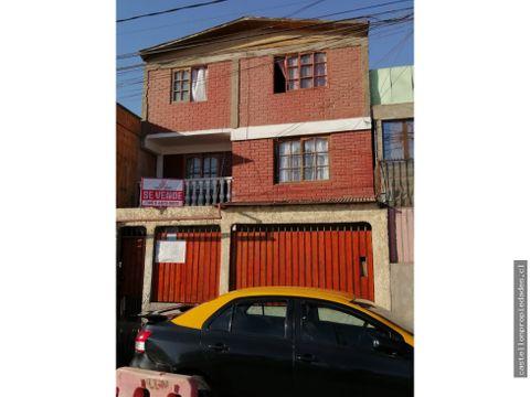 se vende casa sector autoconstruccion