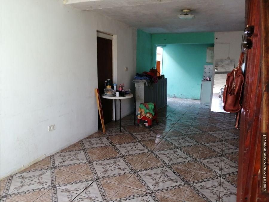 se vende casa sector la tortuga excelente ubicacion