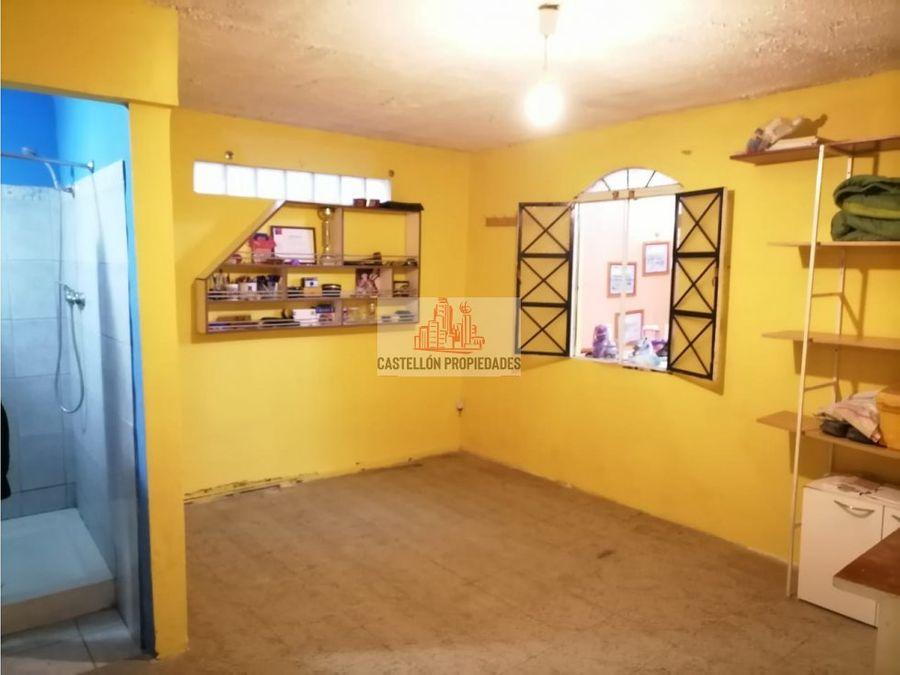 se vende casa con local comercial alto hospicio