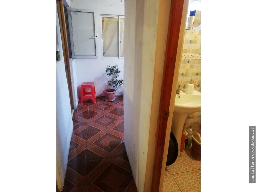 casa en condominio agua santa alto hospicio