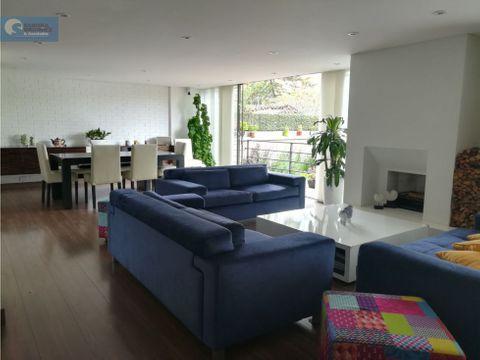 vendo arriendo apartamento 140 m 75 terraza san patricio 3h 3b 2g