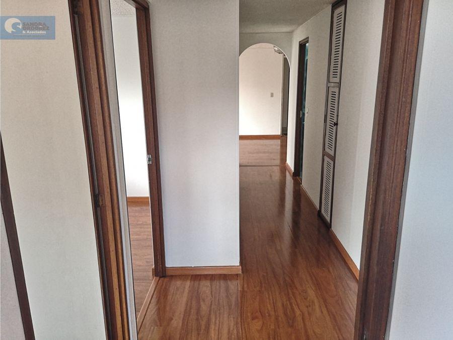 vta apartamento cedritos 68 m para remodelar