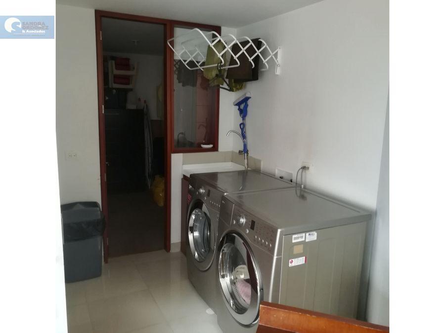 venta apto 190 m santa ana occ club house 3hb 4b 2gj