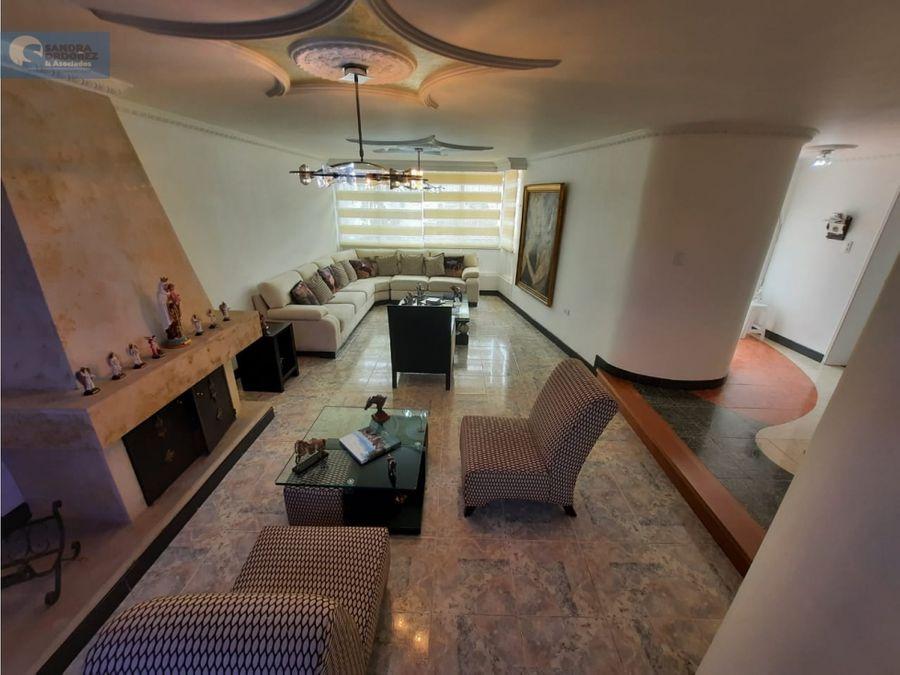 vta casa cedro golf 266 m 5 hb 6 bn