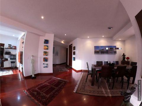 venta apartamento santa barbara 180 m 3 hb 4 b 3 gj cbs