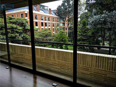 apartamento en venta chico reservado 198 m mas 40 terraza 3h 4b 3g