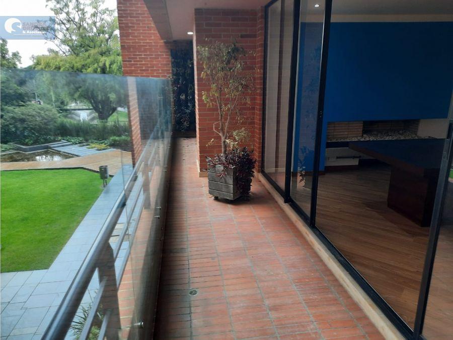 vta apto santa ana occ 210 m terraza club house