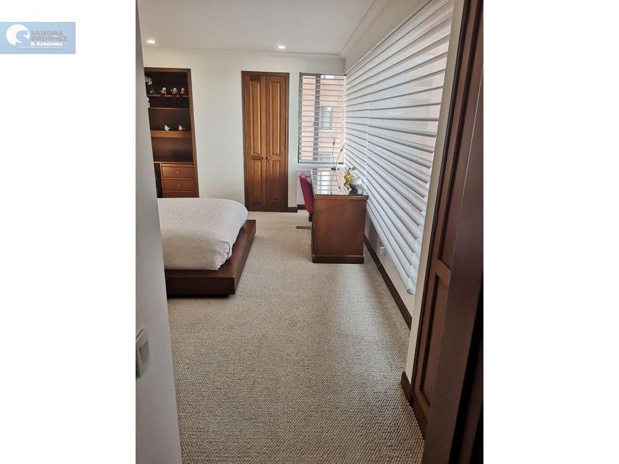 vta apartamento la carolina 380m 4 hb 4 bn bn social3 gj