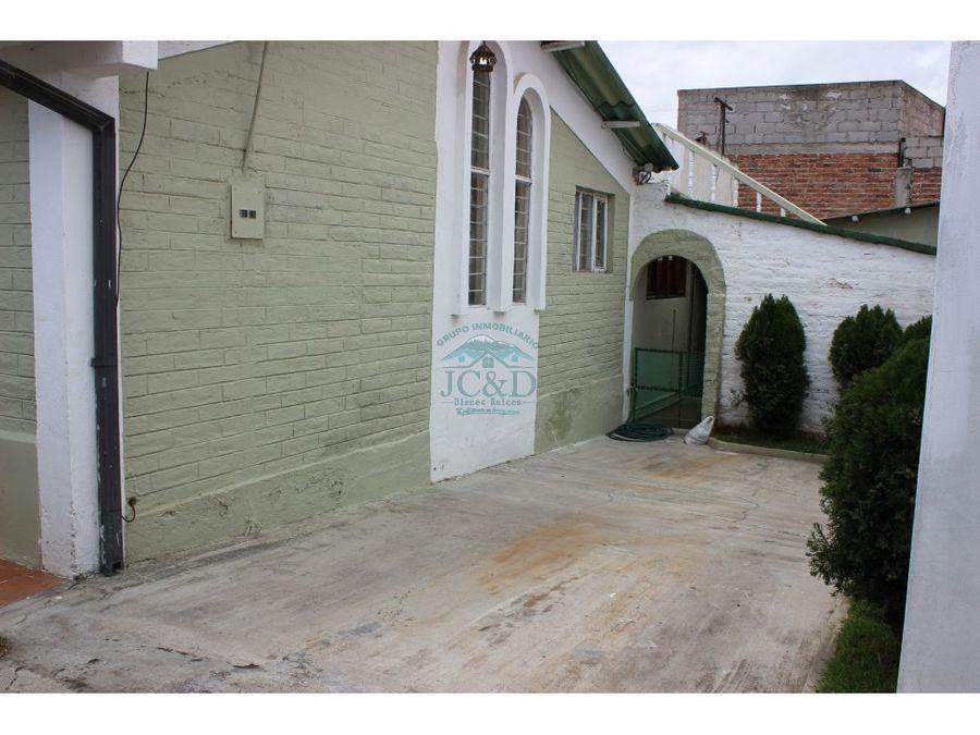 espectacular casa en venta ciudadela la ceramica riobamba